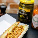 La Cantine Hot-Dog