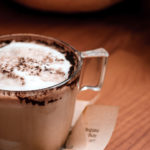 La Cantine Chocolat chaud
